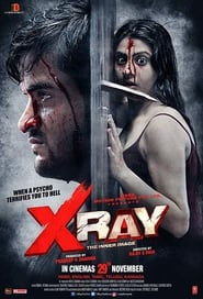 X Ray: The Inner Image (2019) HDRip Hindi Full Movie Online