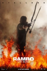 Regarder Rambo : Last Blood