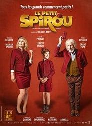 Poster Little Spirou