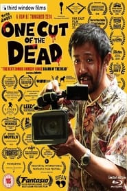 The Making of One Cut of the Dead