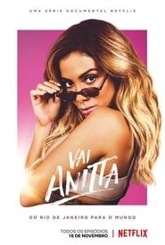 Vai Anitta Sezonul 1