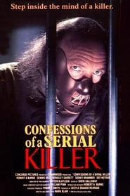 Film Confessions of a Serial Killer 1985 Norsk Tale