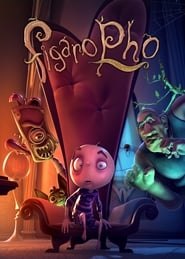 The Adventures of Figaro Pho (2008)