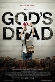 Image God's Not Dead (2014)