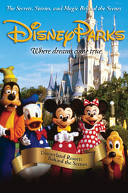 Disneyland Resort: Behind The Scenes 2010