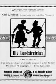 Die Landstreicher 1916