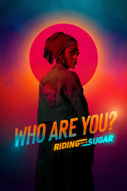 Riding With Sugar (2020) poster