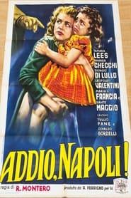 Addio, Napoli! 1955