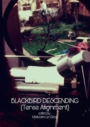 Blackbird Descending – Tense Alignment (1977)