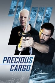 Precious Cargo (2016) Hindi Dubbed