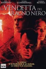 La vendetta del ragno nero (2001)