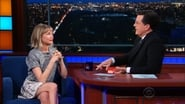The Late Show with Stephen Colbert Season 1 Episode 128 : Michelle Williams, Eddie Huang, Bob Mould