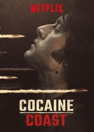 Farina (Cocaine Coast) poster