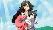 Les Enfants loups, Ame & Yuki images