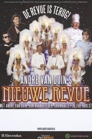 André's Nieuwe Revue 2008