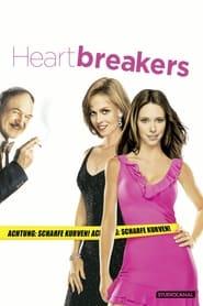 Heartbreakers – Achtung: scharfe Kurven!