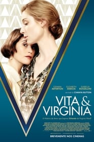 Vita & Virginia Legendado