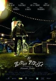 Ver El Barco Pirata Online HD Español y Latino (2011)