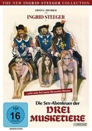 Die Sex-Abenteuer der drei Musketiere 1971