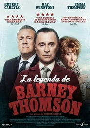 La leyenda de Barney Thomson (2015) | The Legend of Barney Thomson