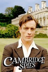 Cambridge Spies 2003