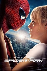 The Amazing Spider-Man (2010)