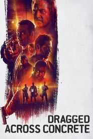 Poster for Dragged Across Concrete
