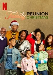 Nonton Film A Family Reunion Christmas (2019)