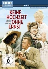 Keine Hochzeit ohne Ernst (1976)