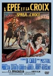 L'épée et la Croix 1958