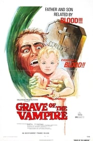 Grave of the Vampire (1972)