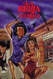 La bruja de la vecindad 1987