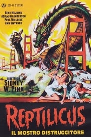 Reptilicus - Il mostro distruggitore 1961