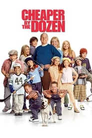 Poster for Cheaper by the Dozen