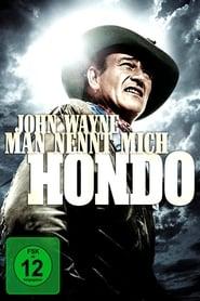 Gucke Man nennt mich Hondo
