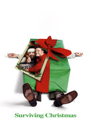 Poster for Surviving Christmas