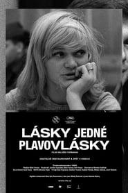 Loves of a Blonde (1965) online ελληνικοί υπότιτλοι
