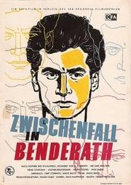 Zwischenfall in Benderath 1956
