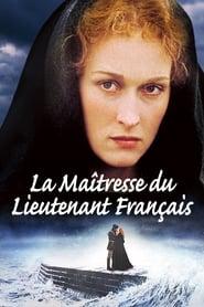 Film La Maitresse du lieutenant francais  (The French Lieutenant's Woman) streaming VF gratuit complet