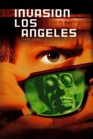 Film Invasion Los Angeles Streaming Complet - Un ouvrier au chômage découvre un groupe discret qui fabrique des lunettes noires....