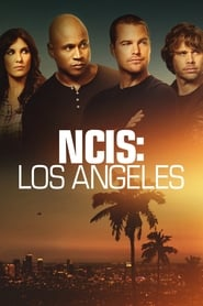 Poster NCIS: Los Angeles - Season 10 Episode 10 : Heist 2021