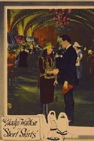 Short Skirts 1921
