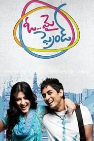 Roles Siddharth starred in Oh My Friend