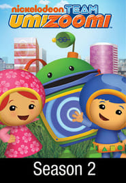 Team Umizoomi Season 2 Episode 17