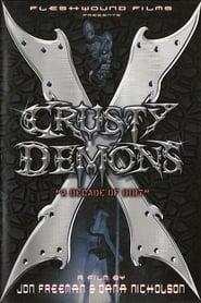 Crusty Demons 10: A Decade of Dirt 2004