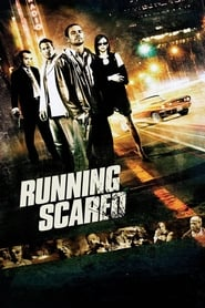 Poster for Running Scared