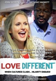 Love Different (2016)