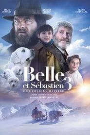 Poster Belle and Sebastian 3: The Last Chapter 2017