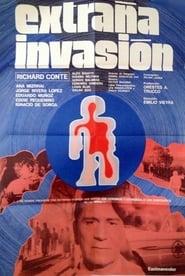 Roles Richard Conte starred in Extraña invasión