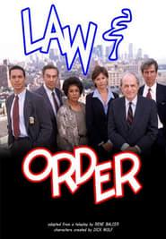 Law & Order - Season 0 : Specials